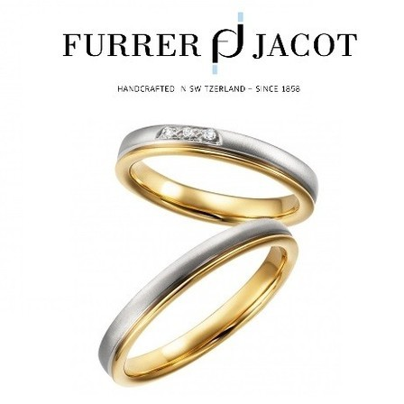 【FURRER JACOT(フラージャコー)】コンビネーションのサムネイル