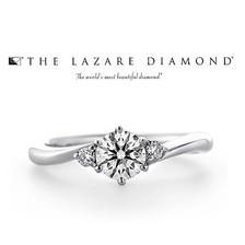 人気ウェーブライン!THE LAZARE DIAMOND(ラザールダイヤモンド)