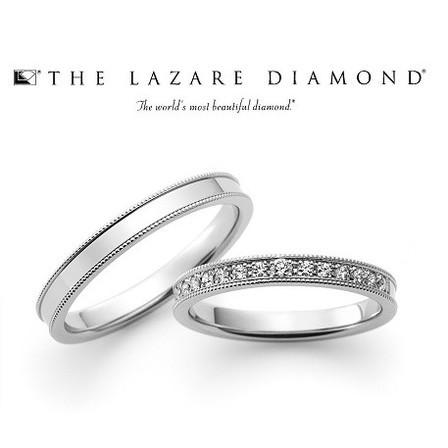 THE LAZARE DIAMOND(ラザールダイヤモンド)のサムネイル