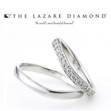 THE LAZARE DIAMOND(ラザールダイヤモンド)
