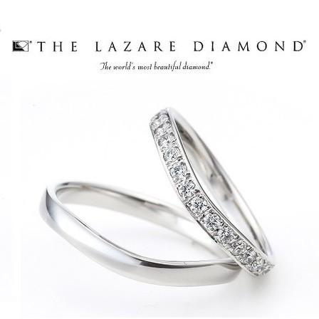 ラザールダイヤモンド のサムネイル
