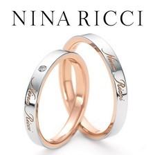 NINA RICCI(ニナリッチ) グラシューリング