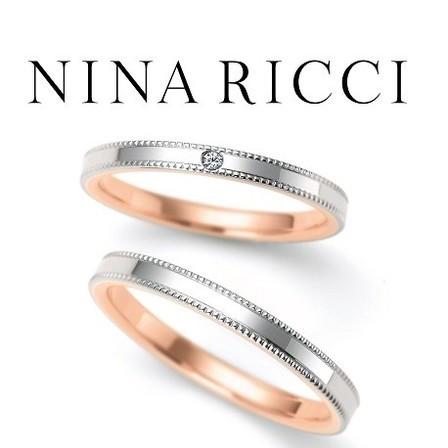 パリのエスプリ薫る NINA RICCI(ニナリッチ)のサムネイル