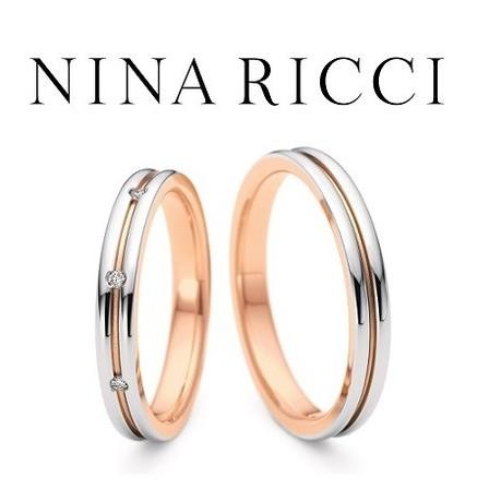 NINA RICCI(ニナリッチ) 6R1J06・6R1J05  のサムネイル