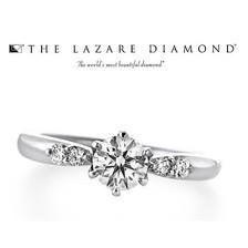 キュートなデザイン♪THE LAZARE DIAMOND(ラザールダイヤモンド)