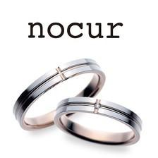 シンプルな人気モデル nocur(ノクル)