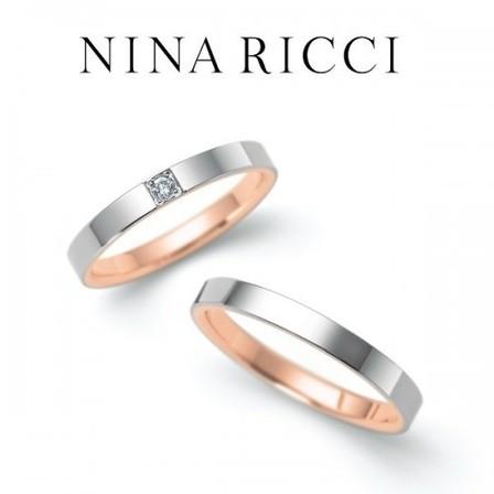NINA RICCI(ニナリッチ) 6R1F08・6R1F07のサムネイル