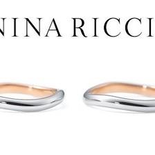 パリのエスプリ薫る NINA RICCI(ニナリッチ)
