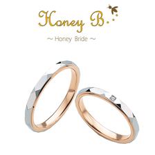 Honey Bride(ハニーブライド)<Lavender ラベンダー>