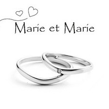 Marie et Marie(マリエマリ)  上質なシンプル感