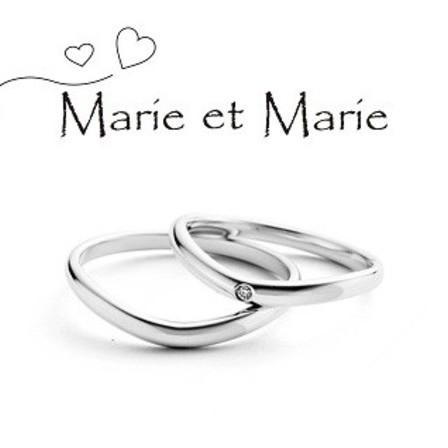 Marie et Marie(マリエマリ)  上質なシンプル感のサムネイル