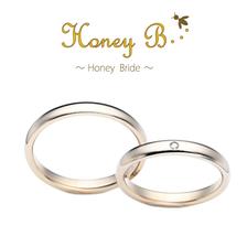 Honey Bride (ハニーブライド) <Marron マロン>