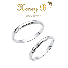 Honey Bride (ハニーブライド) <Orange オレンジ>
