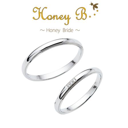 Honey Bride (ハニーブライド) <Orange オレンジ>のサムネイル