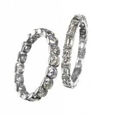 憧れのエタニティ☆婚約指輪にも結婚指輪にもOK!「THE ETERNITY」