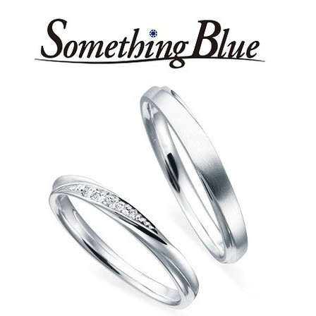Something Blue(サムシングブルー) Glory Day -グローリー・デイー 即納可のサムネイル