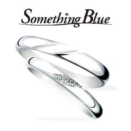 Something Blue(サムシングブルー) Will -ウィルー 即納可のサムネイル