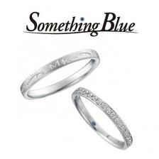 Something Blue(サムシングブルー) First Name -ファースト・ネームー