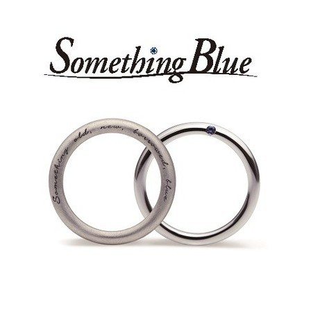 Something Blue(サムシングブルー) Fortune Spell-フォーチュン・スペルーのサムネイル