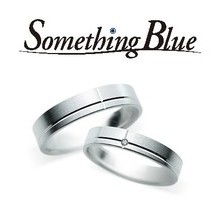 幸せの青いおまじない Something Blue(サムシングブルー)
