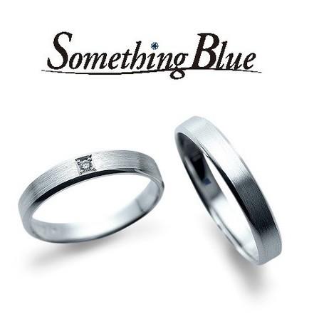 Something Blue(サムシングブルー)のサムネイル