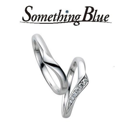 Something Blue(サムシングブルー) Growth Curve ーグロウス・カーブーのサムネイル