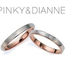 Pinky&Dianne(ピンキー&ダイアン)
