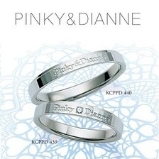 Pinky&Dianne(ピンキー&ダイアン) <White Wish ~ホワイト・ウィッシュ~>