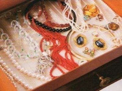 マダムオースカの宝石物語vol117