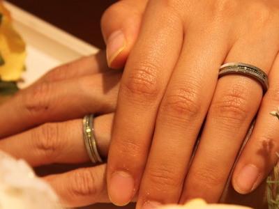 指輪に込めた想い