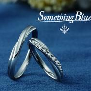 Something Blue(サムシングブルー) 即納可 SP-814&815のサムネイル