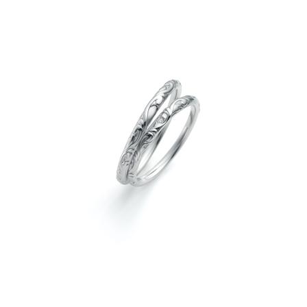 nocur(ノクル)<即納可>ペアで10万円の結婚指輪のサムネイル