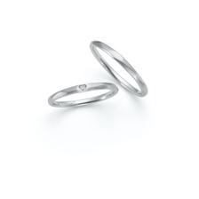 nocur(ノクル)<即納可>ペアで10万円の結婚指輪