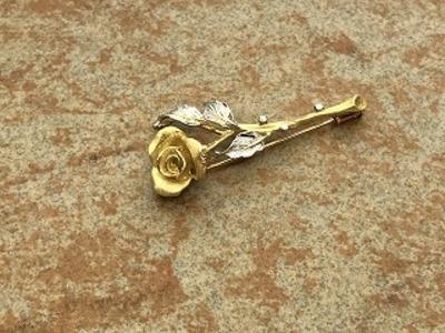 贈り物に 「薔薇」
