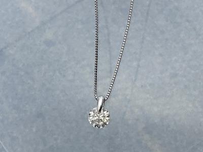 「1カラットダイアモンド」の価値
