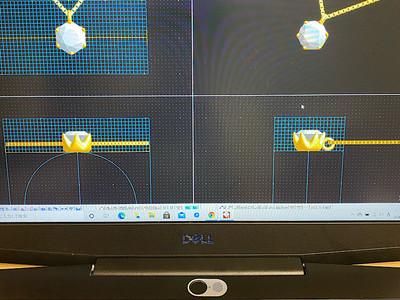 3D-CAD勉強中!
