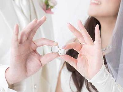 幸せカップルの指輪選びエピソード