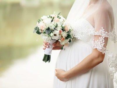 授かり婚の方向け、婚約指輪と結婚指輪の選び方