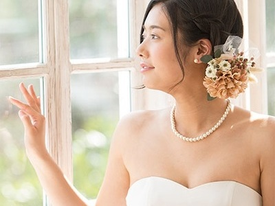 <花嫁さんへ>あなたが真珠(パール)のネックレスをご用意すべきタイミングが、まさに今です