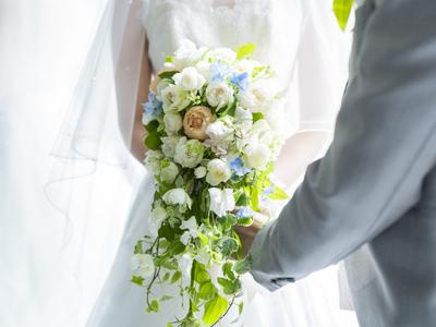 娘の結婚式に贈るサムシングオールド
